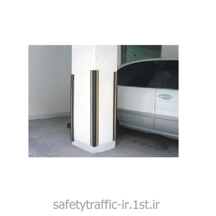 ضربه گیر ستون لاستیکی مدل 90 cm