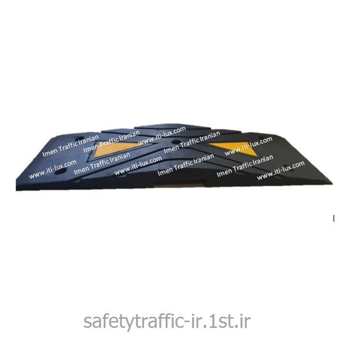 سرعت گیر لاستیکی 33*90 مدل ST-N90