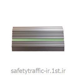 عکس سایر محصولات ایمنیترمز پله آلومینیومی تک نوار LED مدل 06