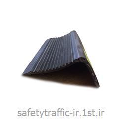 عکس قطعات پلکاننبشی پله پلاستیکی مدل PVC-08