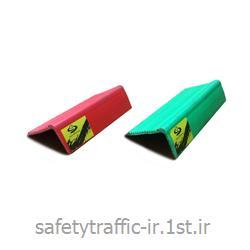 نبشی پله لاستیکی مدل PVC-08