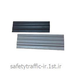 عکس قطعات پلکاننبشی پله لاستیکی مدل PVC-07
