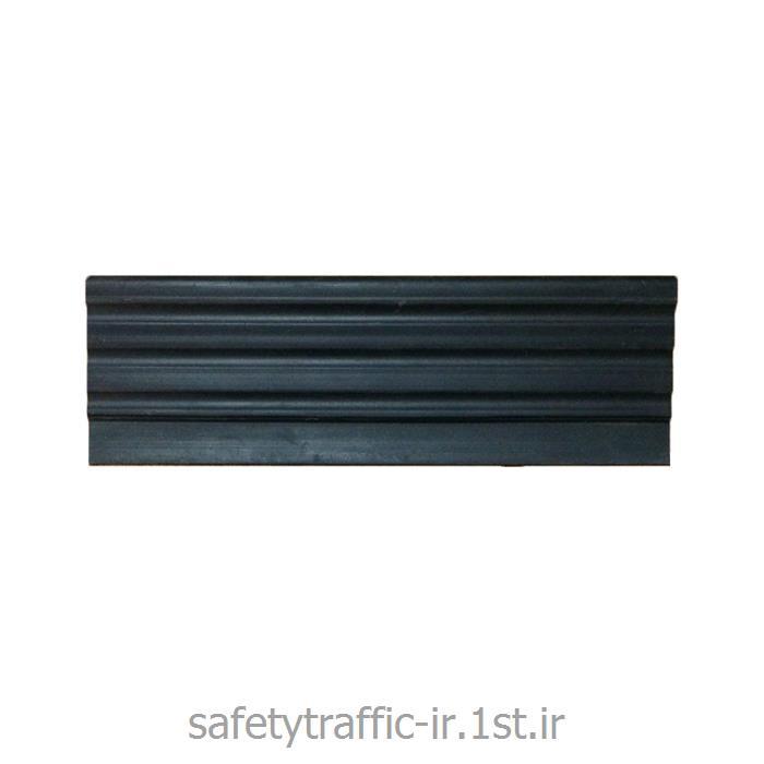 نبشی پله لاستیکی مدل PVC-07