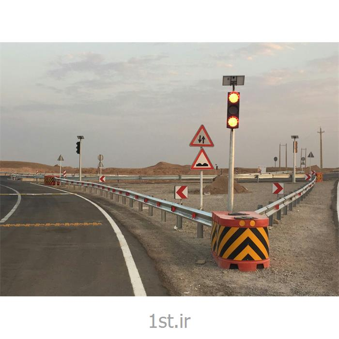 اجرای کلیه تجهیزات ترافیکی