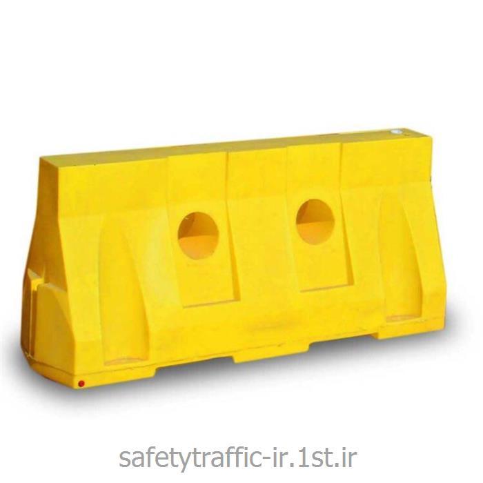 جدول پلاستیکی ترافیکی ( نیوجرسی )<