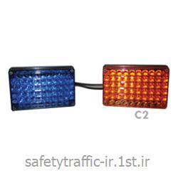 چراغ فلشر LED (آهنربایی)