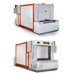عکس ماشین آلات تولید نانفر تونلی نان تافتون نیمه حجیم