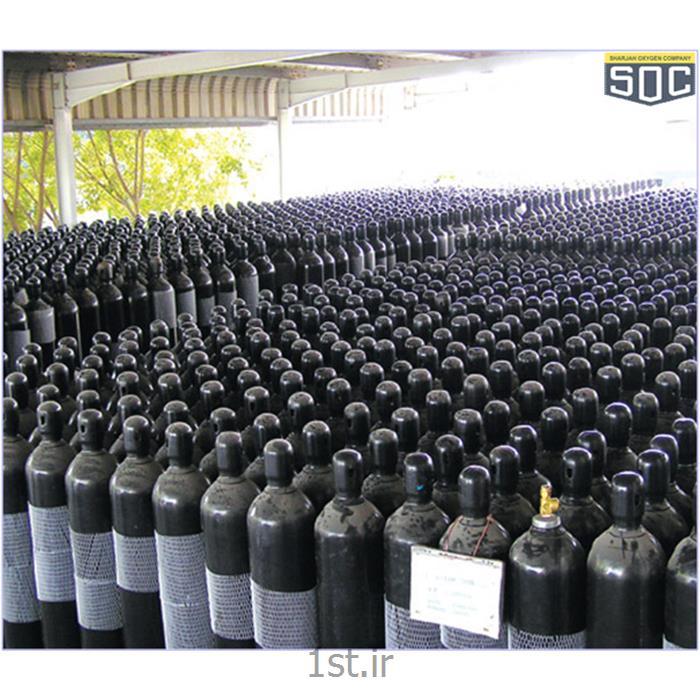 سیلندر گاز مخلوط کالیبراسیون (SCOTT)