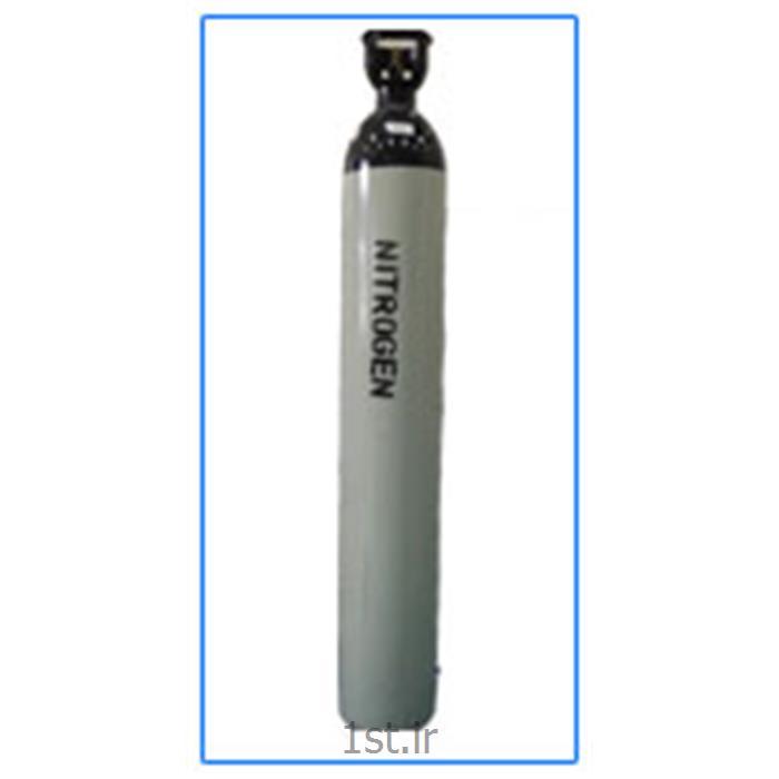 گاز نیتروژن (ازت) گرید 5  فشار 200 بار
