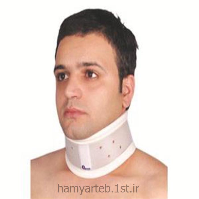 گردن بند طبی سخت صادراتی تن یار :: Tanyar