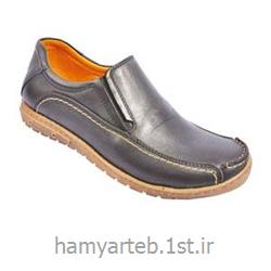 عکس سایر کفش هاکفش طبی مردانه تمام چرم کد 5129 تن یار :: Tanyar