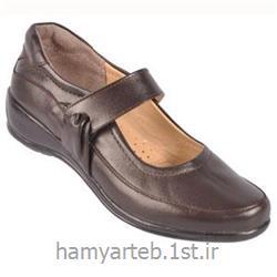 عکس سایر کفش هاکفش طبی زنانه چرم کد 4229 تن یار :: Tanyar