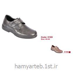 کفش دیابتی طبی مردانه کد 5169 تن یار :: Tanyar