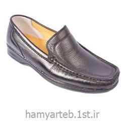 کفش طبی مردانه تمام چرم کد 5089 تن یار :: Tanyar