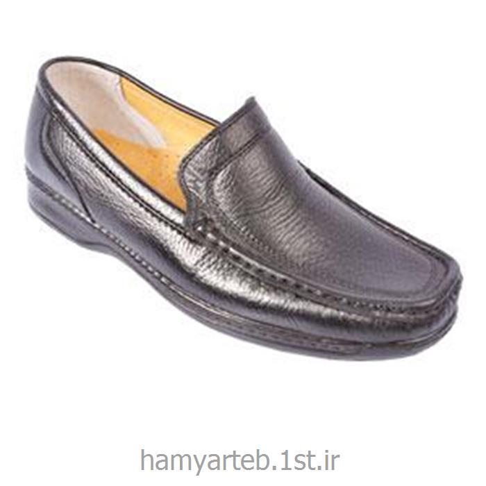 عکس سایر کفش هاکفش طبی مردانه تمام چرم کد 5089 تن یار :: Tanyar