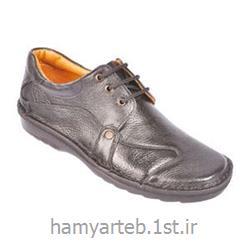 کفش طبی مردانه تمام چرم کد 5149 تن یار :: Tanyar