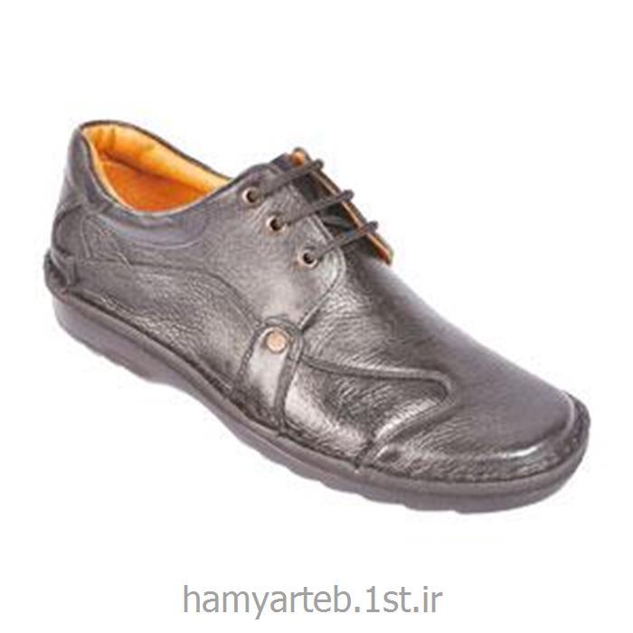 عکس سایر کفش هاکفش طبی مردانه تمام چرم کد 5149 تن یار :: Tanyar