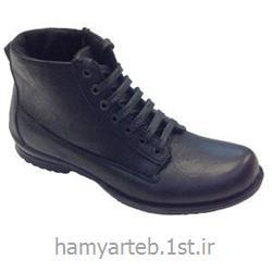 عکس سایر کفش هاکفش طبی ساق بلند تمام چرم زنانه مدل 4259 تن یار : Tanyar