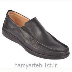 کفش طبی مردانه تمام چرم کد 5189 تن یار :: Tanyar