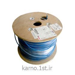 عکس کابل شبکه و پچ کوردکابل شبکه اس اف تی پی کت 6 لگراند Legrand SFTP Cat6 Cable