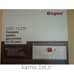 کیستون شبکه باریک کت 6 لگراند Legrand Keystone UTP Cat6