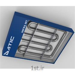 گرماتاب گرمایش تابشی مدل INFRA-MT