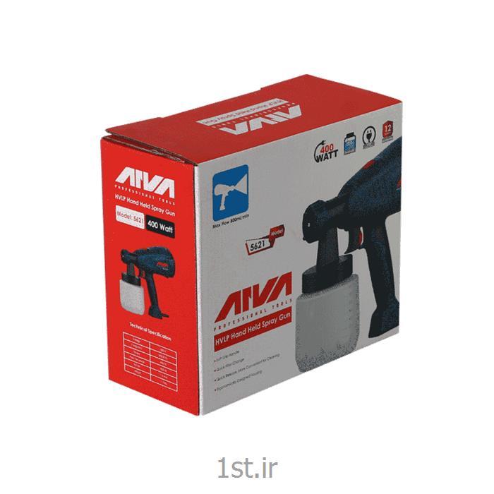 عکس سایر ابزار های دستیپیستوله برقی 400 وات آروا مدل 5621