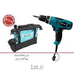 دریل پیچ گوشتی برقی STA مدل KT002