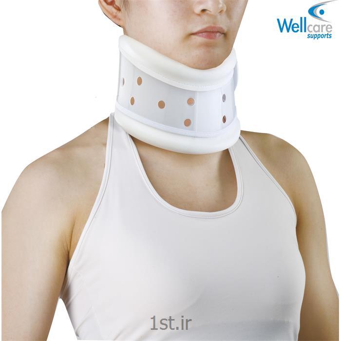 گردن بند سخت طبی 12004 TACHEOTOMY COLLAR