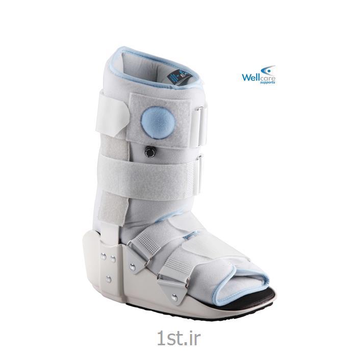 بوت طبی نوماتیک ساده 62003 ( AIR WALKING BOOT )