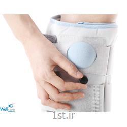 بوت طبی نوماتیک لولادار - 17 اینچ 62010 ( ROM AIR WALKING BOOT )