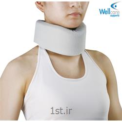 گردن بند طبی نرم 12001 SOFT COLLAR