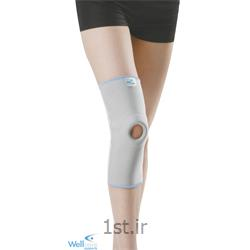 زانوبند کشکک باز  طبی 52008 (NEOPRENE KNEE SLEEVE W OPEN PATELLA)