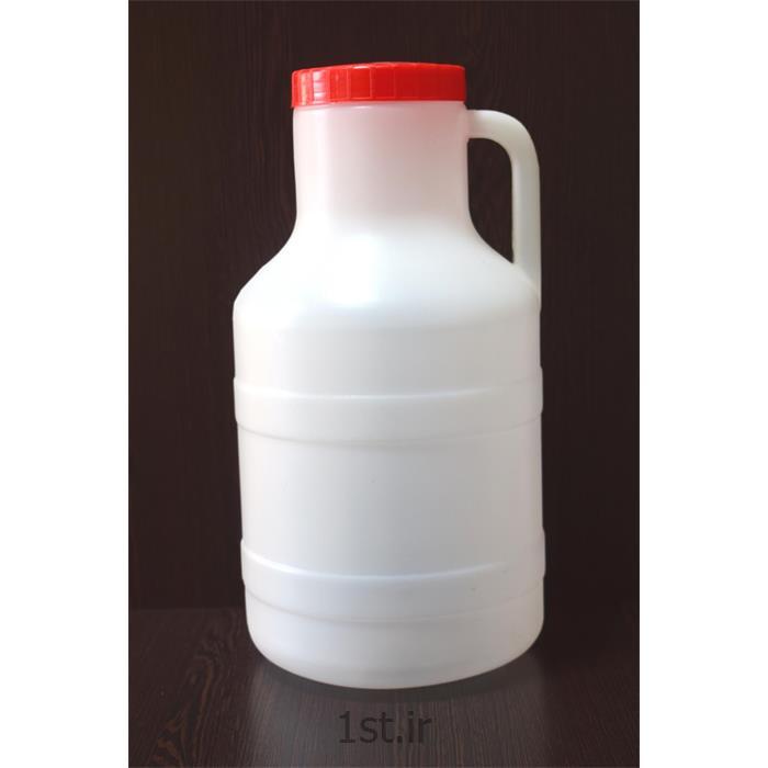 عکس سایر محصولات پلاستیکیدبه پت پلی اتیلن 6 لیتری