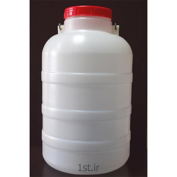 عکس سایر محصولات پلاستیکیدبه 30 لیتری گرد پلی اتیلن
