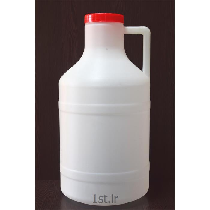 عکس سایر محصولات پلاستیکیدبه پت پلی اتیلن 15 لیتری