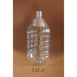 بطری پت دو لیتری شفاف