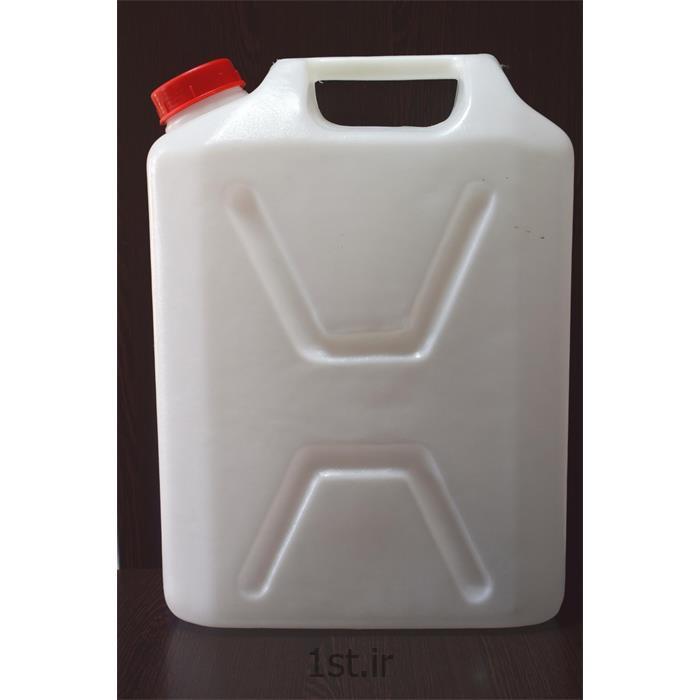 عکس سایر محصولات پلاستیکیدبه 20 لیتری کتابی پلی اتیلن