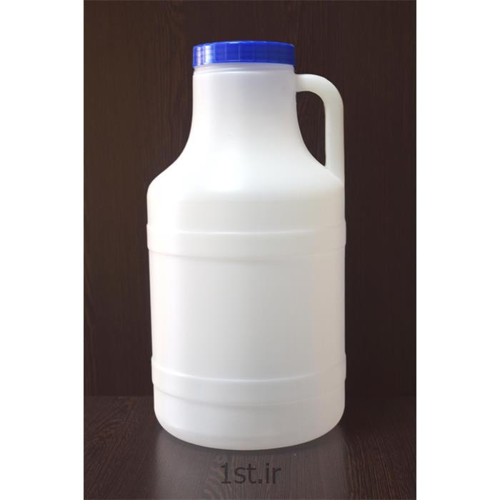 عکس سایر محصولات پلاستیکیدبه پت پلی اتیلن 8 لیتری