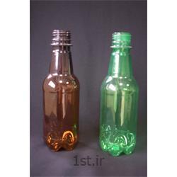 بطری پت شفاف 300 سی سی ویژه دلستر