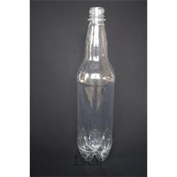 بطری پت شفاف 1 لیتری دلستر