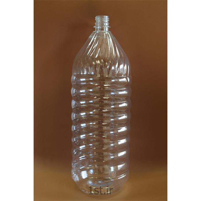 عکس سایر محصولات پلاستیکیبطری پت 2/5 لیتری شفاف