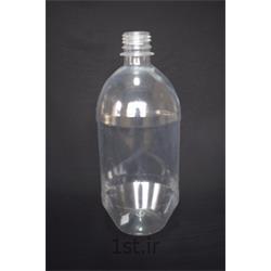 بطری پت شفاف 1 لیتری