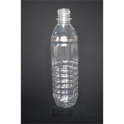 بطری پت شفاف 500 سی سی