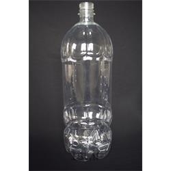 بطری پت شفاف 2 لیتری