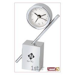 عکس ساعت رو میزیساعت رومیزی تبلیغاتی کد 1-5512