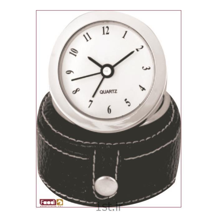 ساعت رومیزی تبلیغاتی کد 1-5587