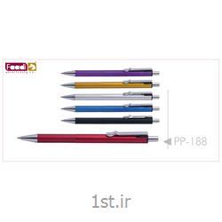 خودکار پلاستیکی تبلیغاتی کد pp188