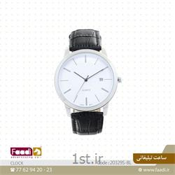 ساعت مچی تبلیغاتی با چاپ لوگو کد 09