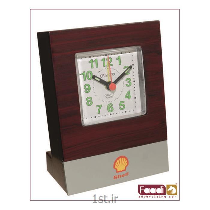 ساعت رومیزی تبلیغاتی کد 5550